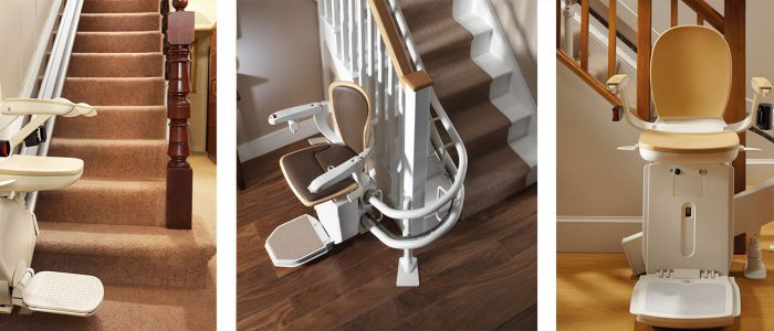 Prestige straight and curved stairlifts