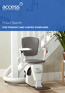 Download our Curved and Straight Stairlift Brochure